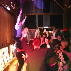 See images of GOGO Disco in action