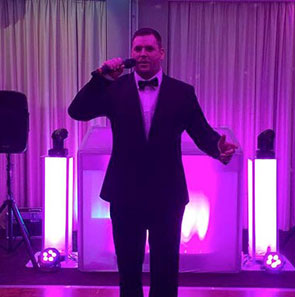 Yorkshire Wedding DJ Services