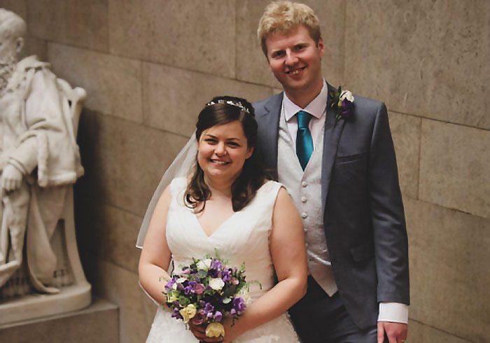Yorkshire Wedding DJ Testimonial