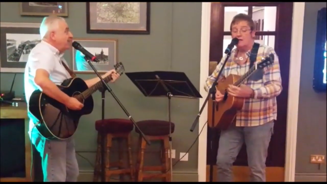 13th November Open Mic Highlights
