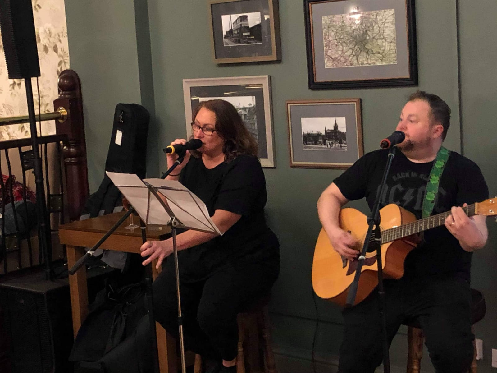 29th January Open Mic Highlights